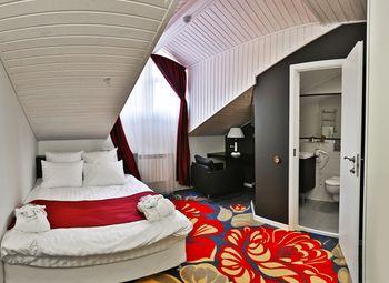 ホテル クペチェスキー ドヴォール 写真
