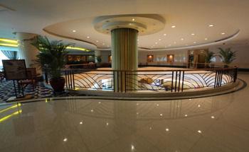 メトロ パーク ジンホア揚州 (揚州京華大酒店) 写真
