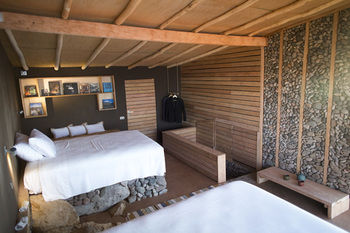 Amantica Lodge 写真
