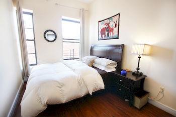Luxury Suites Lenox Ave 写真