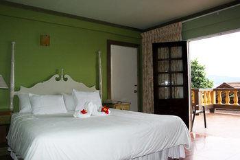 ザ ウェックスフォード ホテル 写真