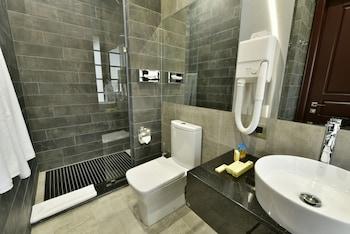バスティル ホテル エレバン 写真