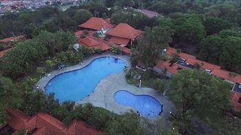 シンガサナ ホテル 写真