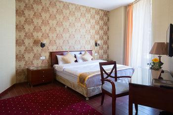 ダイアモンド ハウス ホテル 写真