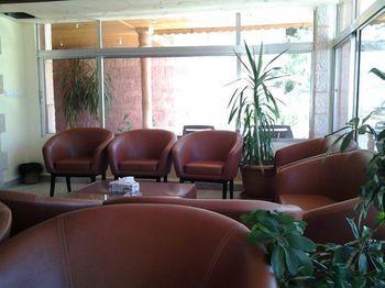 サンセット ホテル 写真