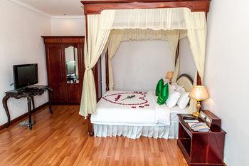 アンコール ホリデー ホテル 写真