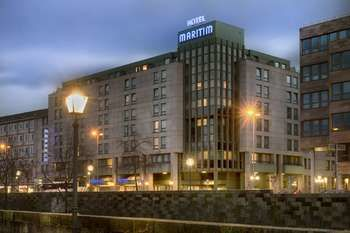 マリティム ニュルンベルク ホテル 写真