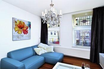 Luxury Apartments Delft VII Royal Delft Blue 写真