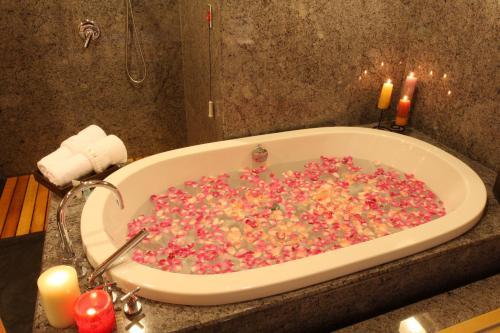 スプリング スパ ホテル 写真