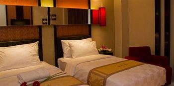 プライム ロイヤル ホテル 写真