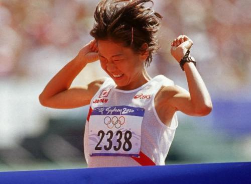 佐倉市散策(20)・・金メダルジョギングロードの高橋尚子コースを訪ねます。