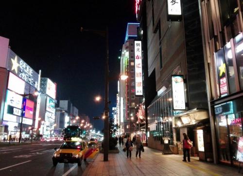北海道 道東ドライブ紀行 ③旭川~札幌