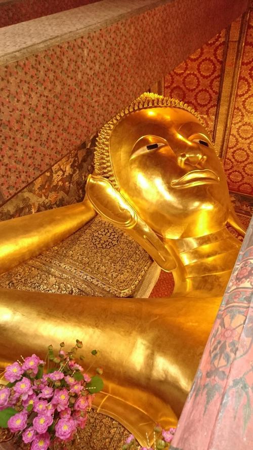スクートで行く初めてのバンコク女一人旅