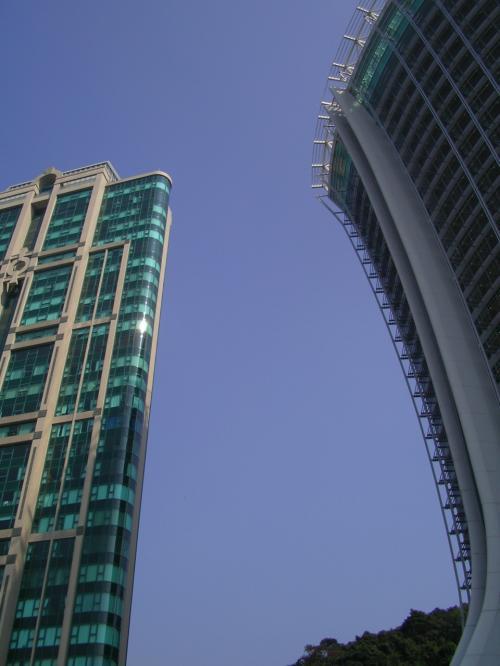 クリスマスの香港2006 (後編)