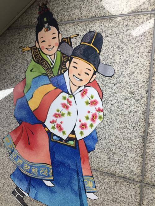 結果オーライの韓国2泊3泊