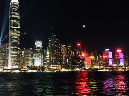 成田からLCCで行く、2泊3日の香港 Vol.1