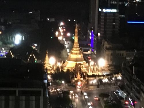 平成最後は他人にも自分にも優しい国へ~ミャンマー14日目、1月3日。ミャンマー最終日。