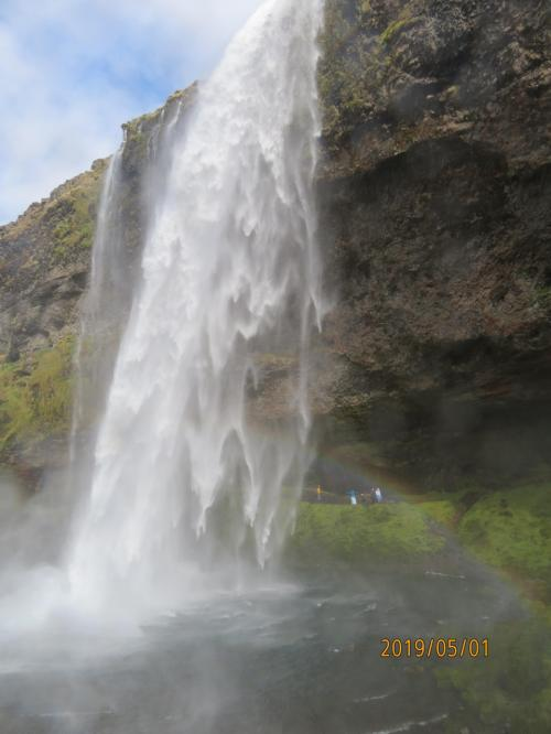 アイスランド/レンタカーで2000km ①