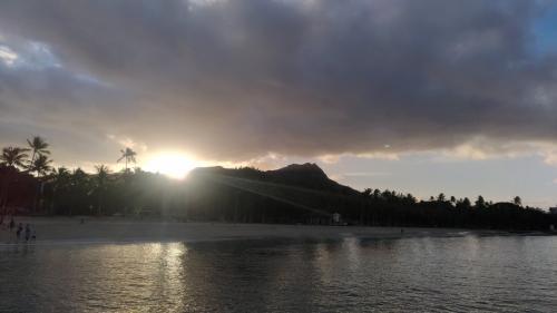 お正月ハワイ2018-1