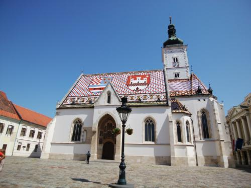 クロアチア ザクレブ