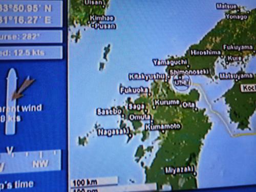 6.シニアの船旅、ホーランドアメリカライン・マースダム号で横浜からウラジオストクと樺太へ、清水、神戸、高松、高知、【金沢】、小樽、函館寄港