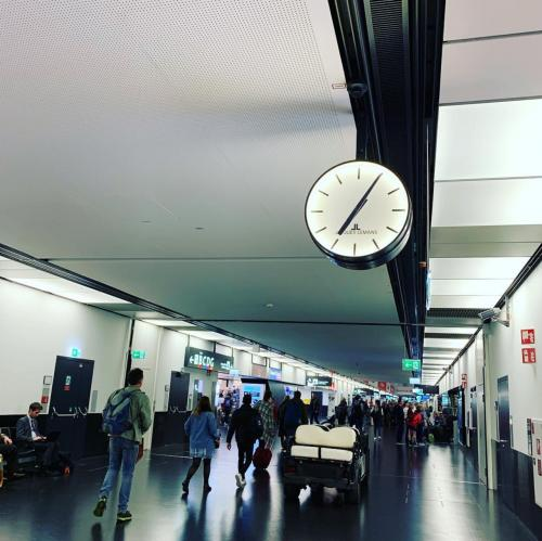 2019.04-05・GWアイルランド&デンマーク7日間の旅【1】~10連休初日にまさか!!のフライト欠航で3日遅れの出発から始まった旅~