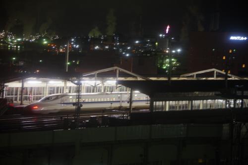 【番外編】夜景もいいぞの徳山駅周辺@熊本から半分戻る旅【3】