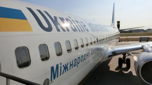 2019AUG 夏休み東欧鉄旅Vol.4 ウクライナ=オデッサ&キエフ 旅の終わりは目の保養