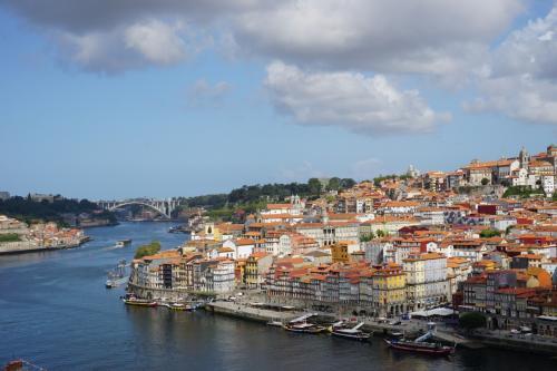 ポルトガルでの夏休み 1