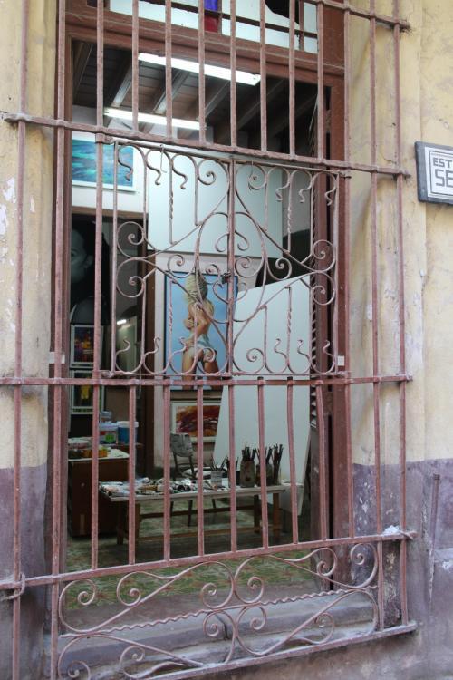 おっさんずHeaven★Cuba_3.Why did you come to Cuba?