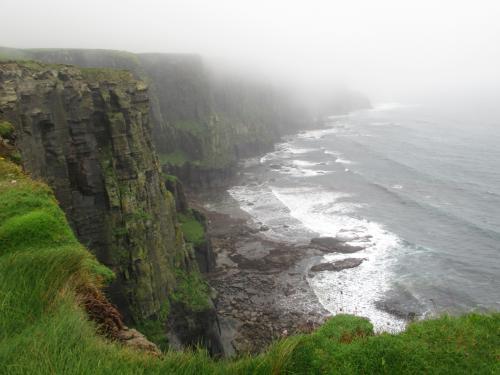 「日が照りながら、雨のふる」アイルランド旅行(2019年8月~9月)