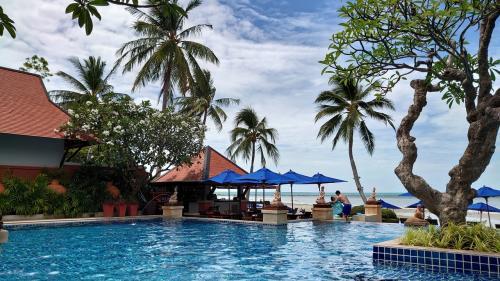 2019年8月 タイ旅行②♪サムイ島♪ルネッサンス コ サムイ リゾート&スパ♪