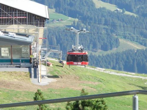 2019夏のスイス旅【】アッペンツェルからヴァッサーラウエン経由でエベンアルプへ