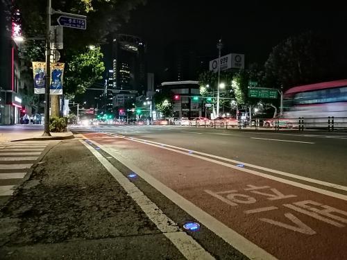 悪化する日韓関係の中で所用で韓国 無事にすごせた記念旅行記1