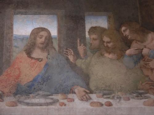 2019年 エミリアロマーニャ美食?の旅4(ミラノで観光)