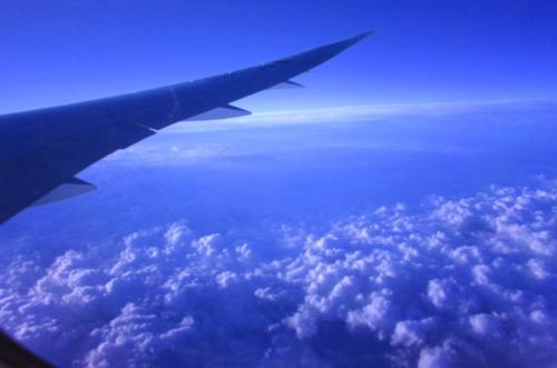 ぱくぱくモグモグ漫遊inクアラルンプール~(^-^)6日目ラウンジ満喫して機内へそして羽田乗り継ぎの間に事件です(T_T)