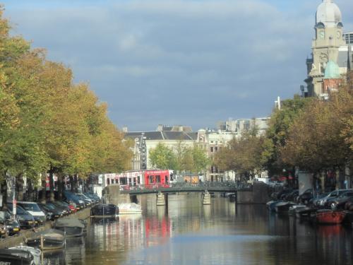 美術館めぐりと待ち歩きの旅 ブリュッセル&アムステルダム