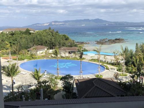 2020 ハレクラニ沖縄に泊まる 美ら海水族館 スパハレクラニ カクテルパーティー