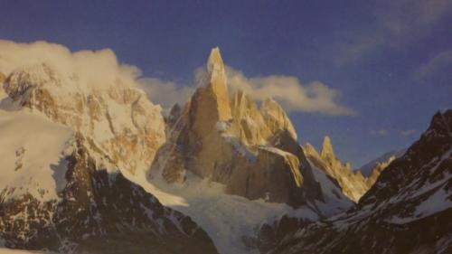 ♪ここは地の果てパタゴニア♪ 4日目 アルゼンチン編 エルチャルテン最終日、Cerro Torreは見えるか?