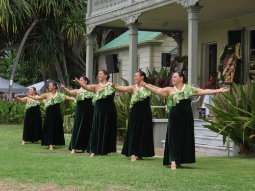 ハワイ5泊7日 ③ ハワイ島