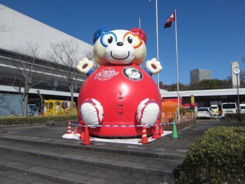 熊本県立総合体育館 室内温水プール