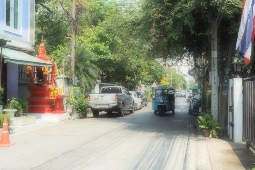ノスタルジック☆BANGKOK かつて暮らした街へ ☆彡〈1〉スクンビット通りに沿って(ホテル/ナナ/プロンポン編)