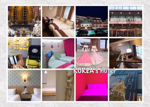 娘との卒業旅行はコロナでキャンセル! 韓国 ホテル ランキ ング(わたし的)明洞、東大門 、弘大、、仁川