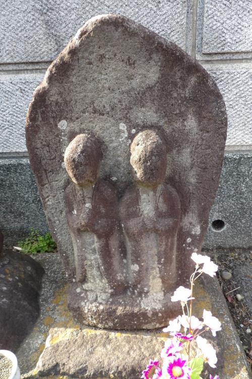 道祖神塚(小田原市扇町)