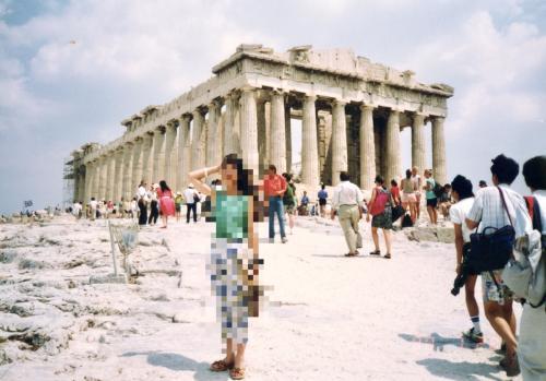 2020年夏☆エミレーツA380ビジネスで行く『30年ぶりギリシャ』のハズが… How to ソウル発券
