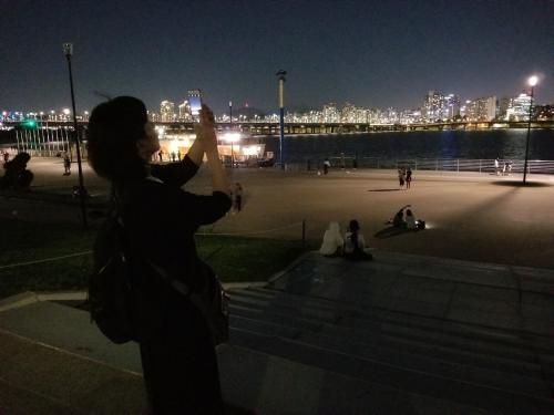 ソウルおばちゃん2人旅