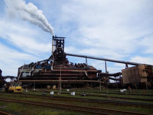 大人の社会科見学ツアー/日本製鉄東日本製鉄所(君津製鉄所)の工場見学ツアーに参加しました。