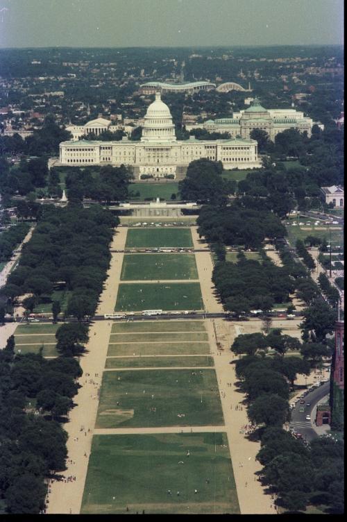 Washington D. C., June 1980.