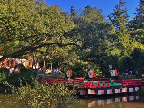 食と芸術秋の奈良を満喫♪