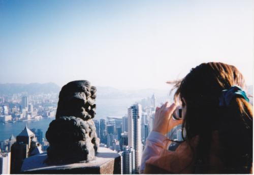 写真と記憶で辿る 香港・マカオ旅行